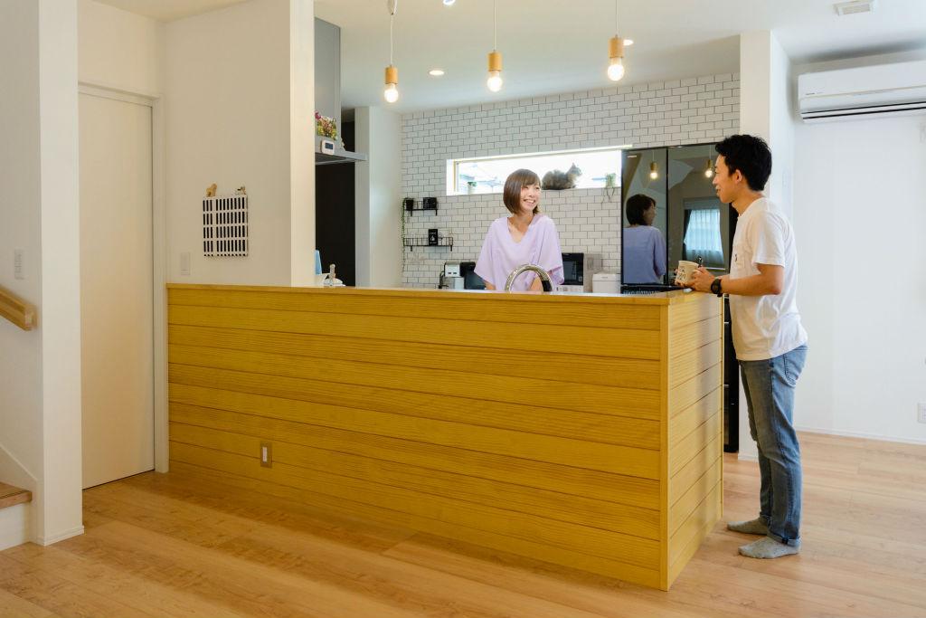 cozy style・キッチン