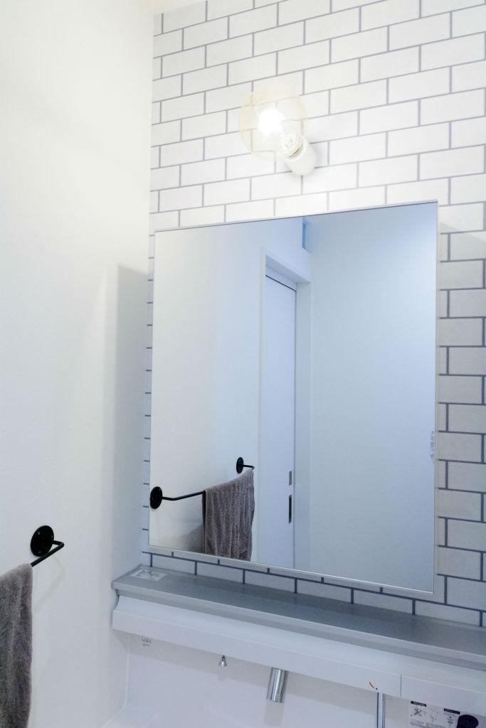 cozy style・洗面台