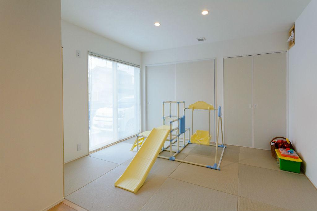 cozy style・和室