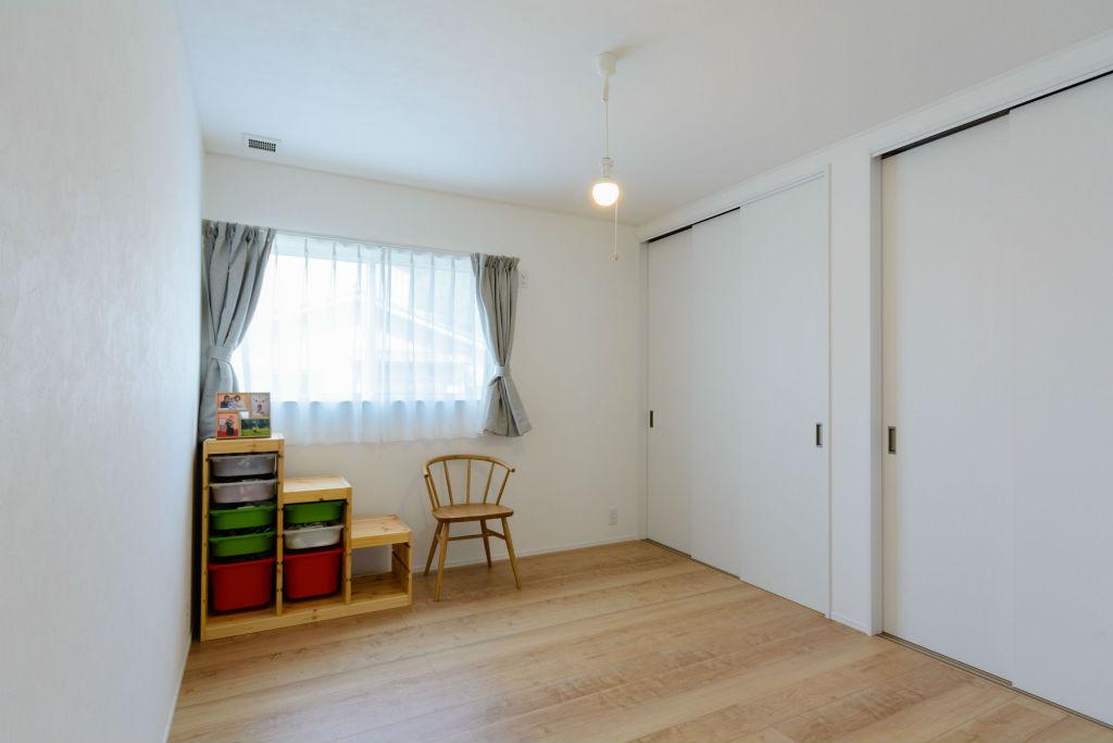 cozy style・子供部屋